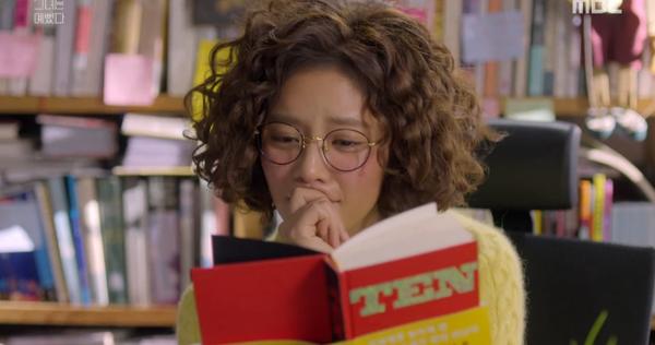 Tập cuối Mối tình đầu của tôi thua xa bản Hàn: Lan Ngọc quá đẹp là một cái tội, Chi Pu còn chẳng có nổi đoạn kết của riêng mình - Ảnh 4.