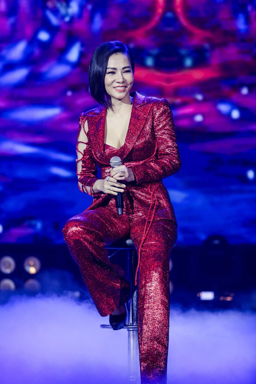 Thu Minh gây tranh cãi ồn ào với danh xưng Diva, đây là cách Mỹ Linh nói về tên gọi này  - Ảnh 1.