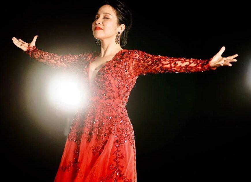 Thu Minh gây tranh cãi ồn ào với danh xưng Diva, đây là cách Mỹ Linh nói về tên gọi này  - Ảnh 5.