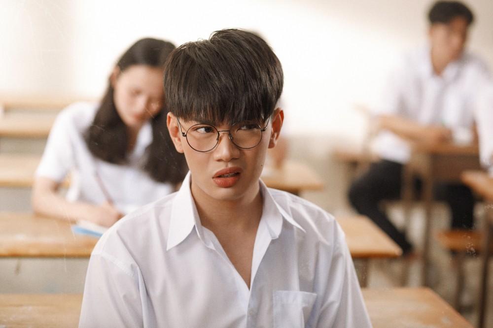 Đào Bá Lộc lấy nước mắt với câu chuyện yêu đồng tính khi còn là học sinh  - Ảnh 2.