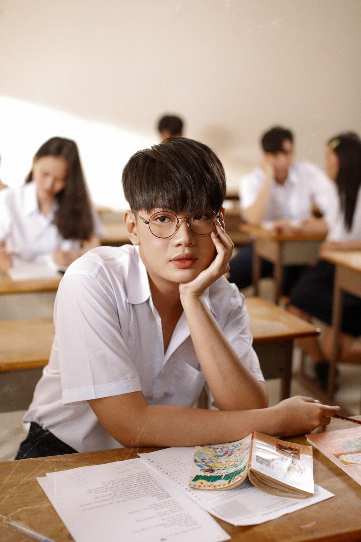 Đào Bá Lộc lấy nước mắt với câu chuyện yêu đồng tính khi còn là học sinh  - Ảnh 5.
