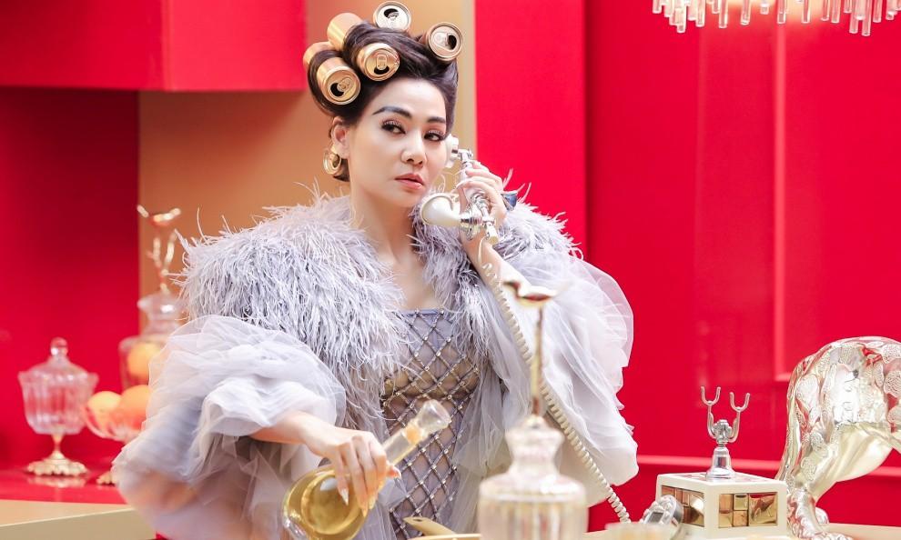 Giữa lúc Thu Minh gây tranh cãi với danh xưng Diva, Tùng Dương bất ngờ lên tiếng, lôi cả Thanh Lam - Hồng Nhung vào cuộc - Ảnh 1.