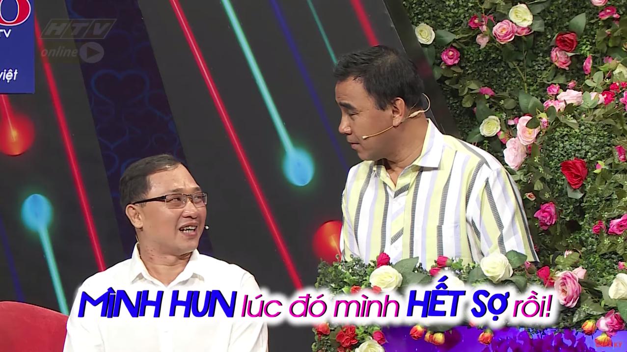 """""""Bạn muốn hẹn hò"""": Quyền Linh - Nam Thư phối hợp """"trấn lột"""" tiền của anh chàng U40 đang khao khát tìm vợ - Ảnh 2."""