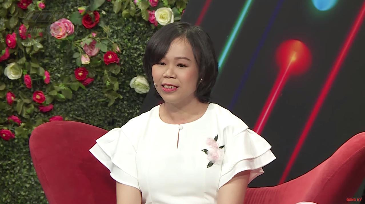 """""""Bạn muốn hẹn hò"""": Quyền Linh - Nam Thư phối hợp """"trấn lột"""" tiền của anh chàng U40 đang khao khát tìm vợ - Ảnh 4."""