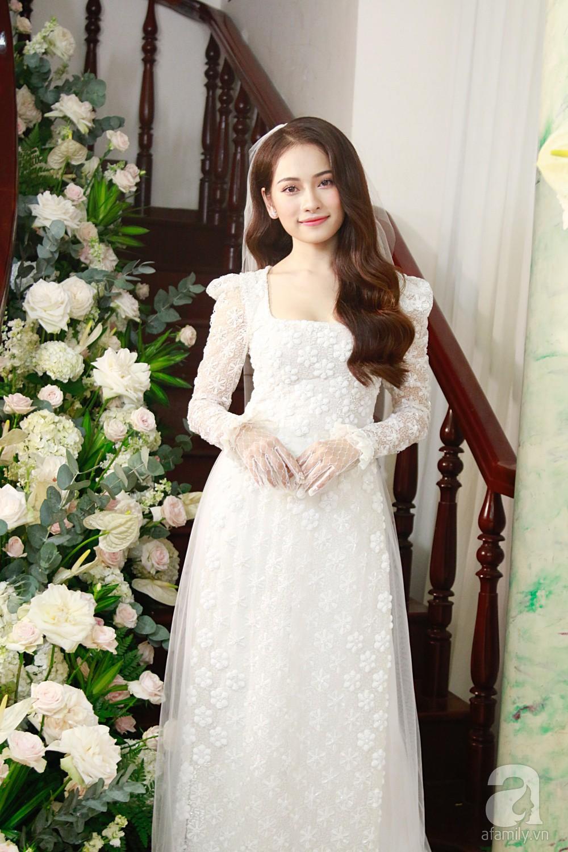 Liên tục bị đồn cưới chạy bầu, Dương Khắc Linh lần đầu đưa ra câu trả lời - Ảnh 2.