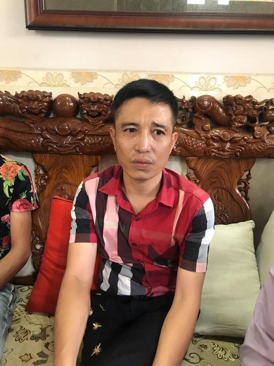Bí mật trong căn nhà của băng cho vay nặng lãi ở Phú Nhuận - TP HCM - Ảnh 1.