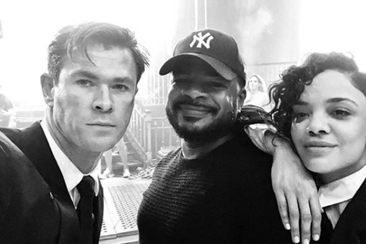 """Phần phim mới """"Men In Black"""" do """"Thần Sấm"""" Chris Hemsworth đóng chính có gì đáng xem? - Ảnh 3."""