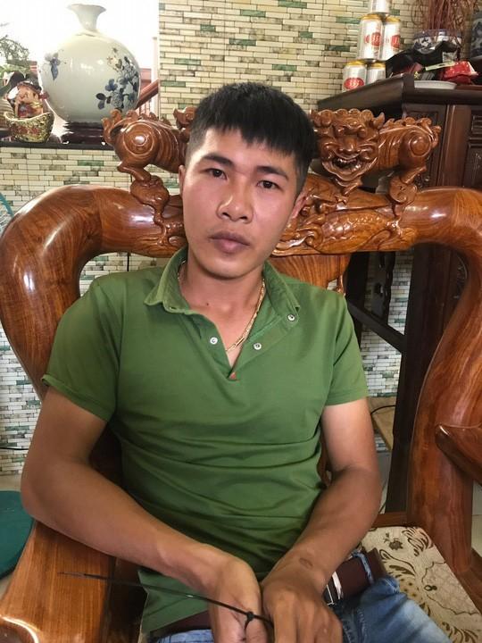 Bí mật trong căn nhà của băng cho vay nặng lãi ở Phú Nhuận - TP HCM - Ảnh 3.