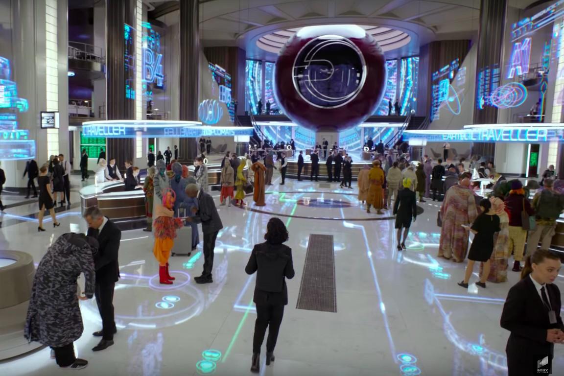 """Phần phim mới """"Men In Black"""" do """"Thần Sấm"""" Chris Hemsworth đóng chính có gì đáng xem? - Ảnh 4."""