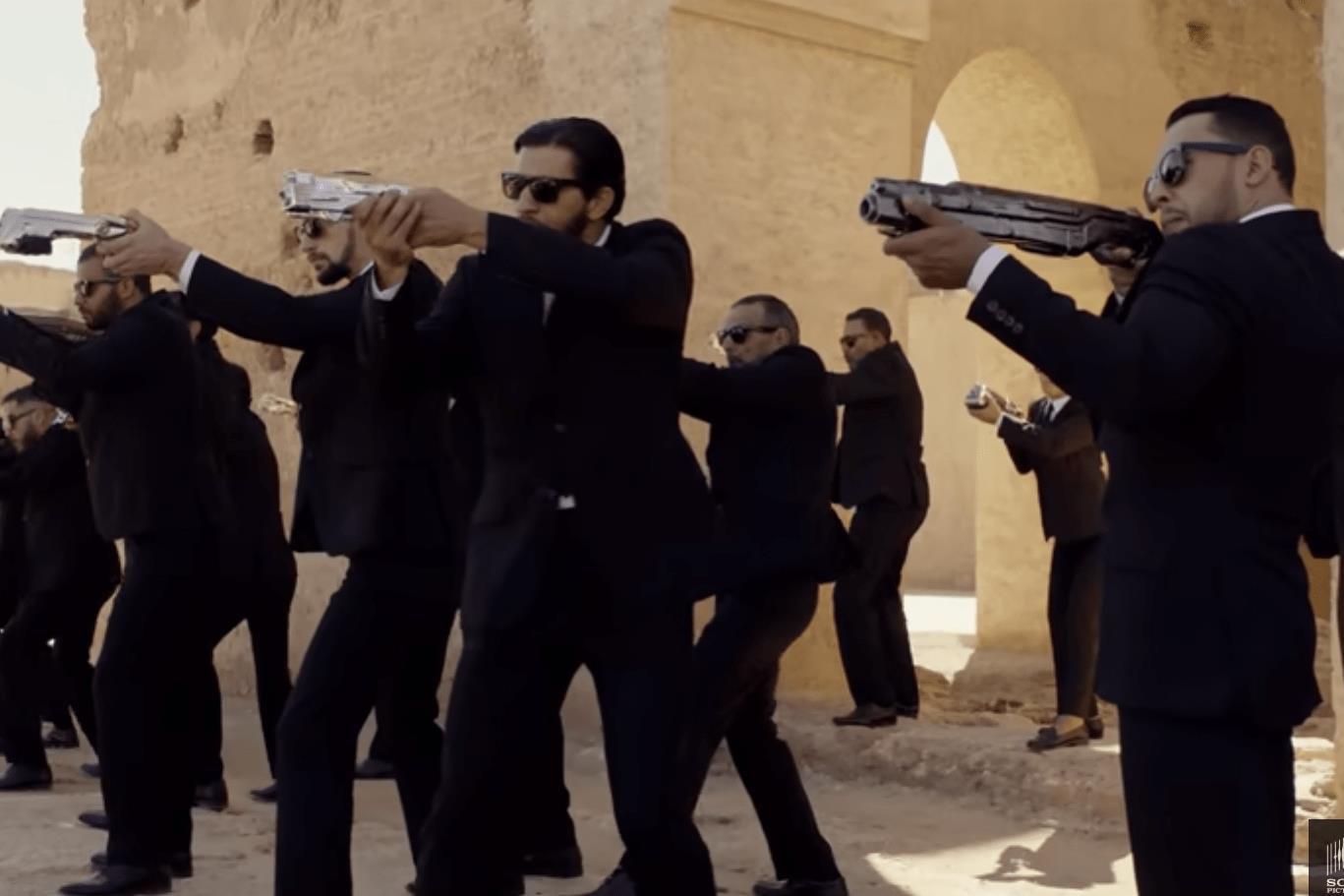 """Phần phim mới """"Men In Black"""" do """"Thần Sấm"""" Chris Hemsworth đóng chính có gì đáng xem? - Ảnh 5."""