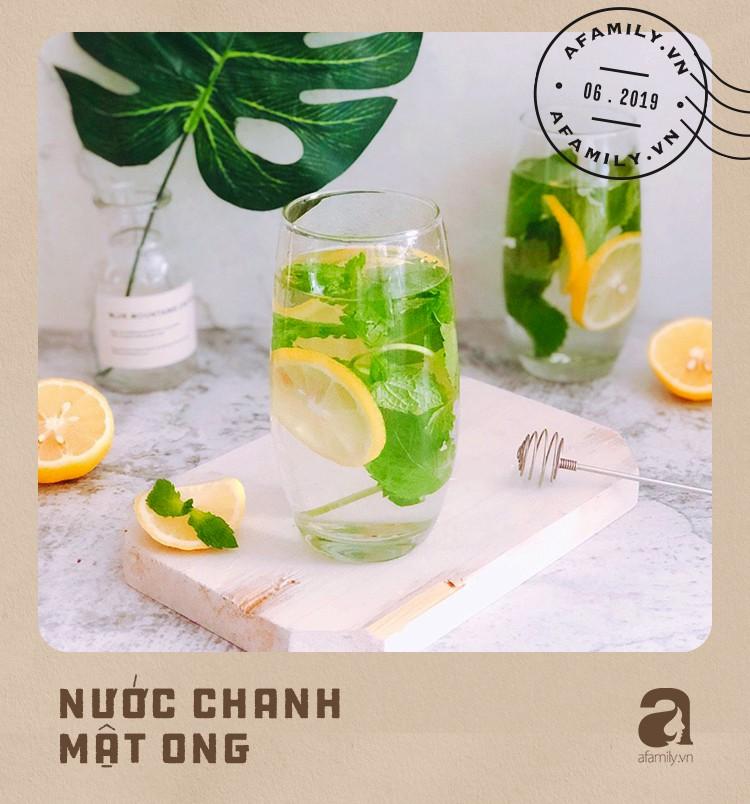 2 món đồ uống làm siêu nhanh, nguyên liệu chợ nào cũng có giúp thải độc cơ thể cực kỳ hiệu quả - Ảnh 2.