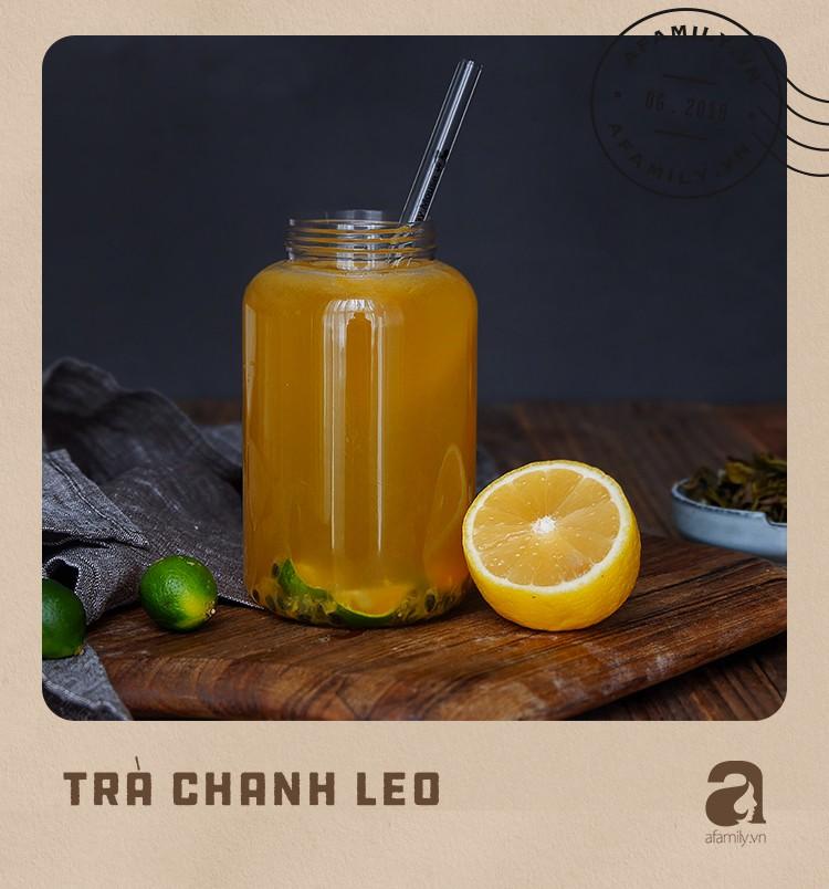 2 món đồ uống làm siêu nhanh, nguyên liệu chợ nào cũng có giúp thải độc cơ thể cực kỳ hiệu quả - Ảnh 4.