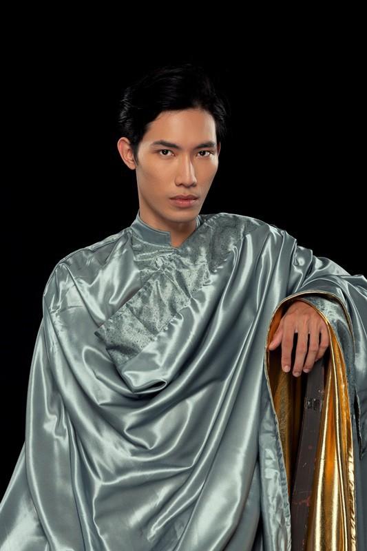 Vũ hội Ánh Dương - ấn tượng trong từng bộ trang phục cầu kỳ - Ảnh 3.