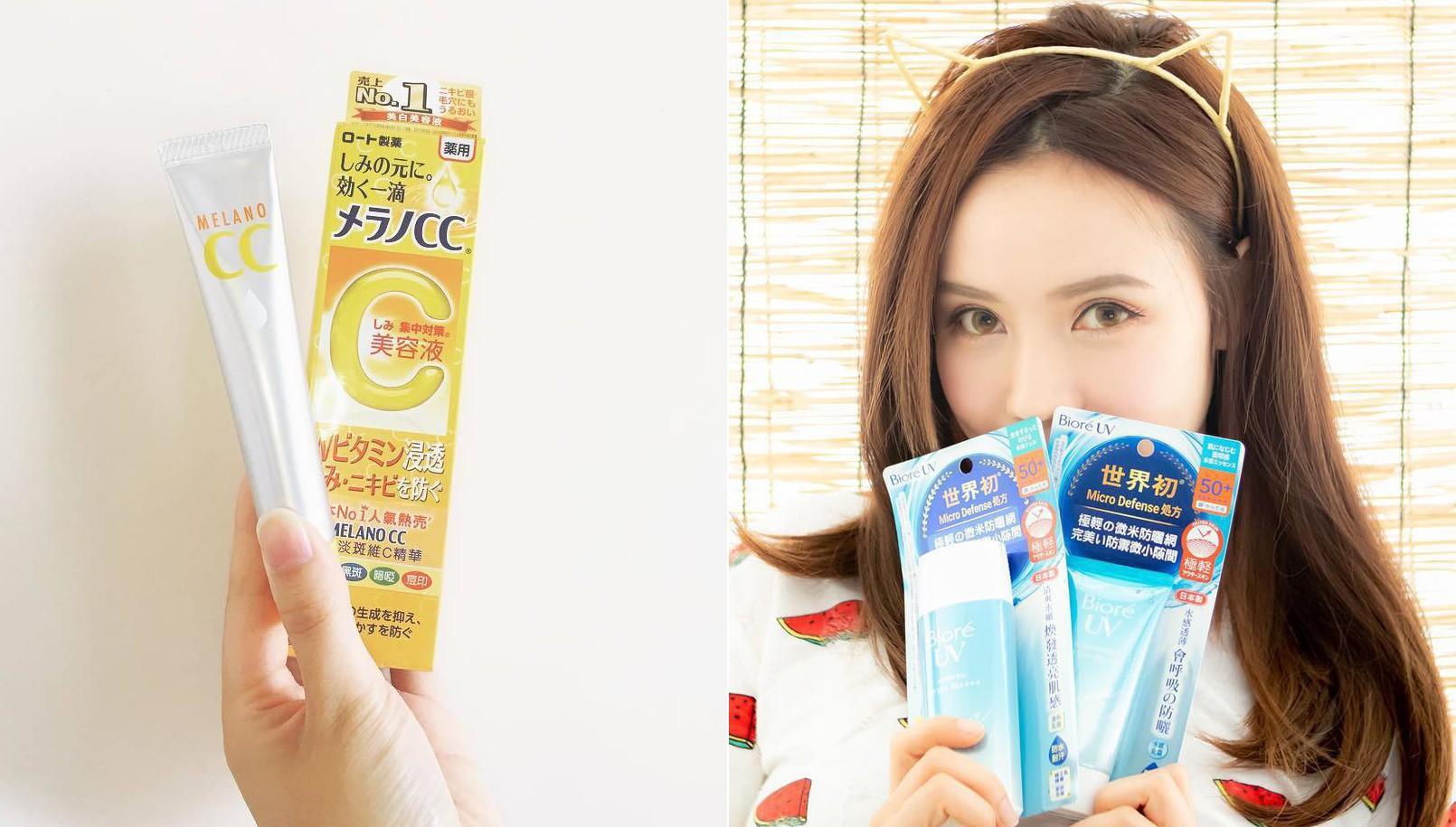 """5 bộ đôi serum vitamin C và kem chống nắng bình dân mà bạn có thể dễ dàng tìm mua để có làn da đẹp """"thần thánh"""" - Ảnh 4."""