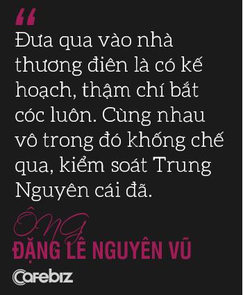 Ông Đặng Lê Nguyên Vũ: Cô Thảo lên kế hoạch đưa qua vào nhà thương điên, thậm chí bắt cóc để kiểm soát Trung Nguyên - Ảnh 6.