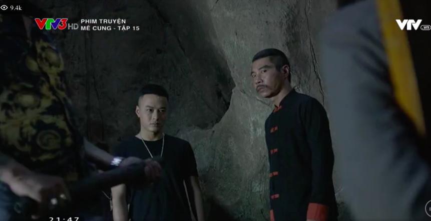 """""""Mê cung"""": Fan phát hoảng khi Hồng Đăng bắn chết nữ cảnh sát xinh đẹp trước mặt Công Lý - Ảnh 1."""