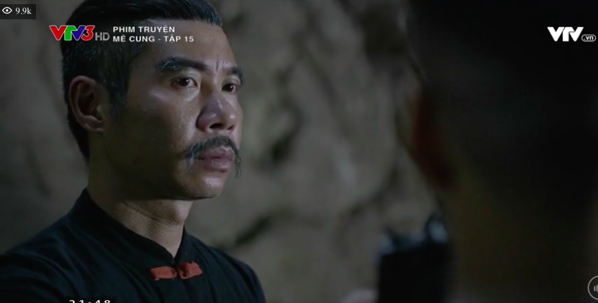 """""""Mê cung"""": Fan phát hoảng khi Hồng Đăng bắn chết nữ cảnh sát xinh đẹp trước mặt Công Lý - Ảnh 2."""