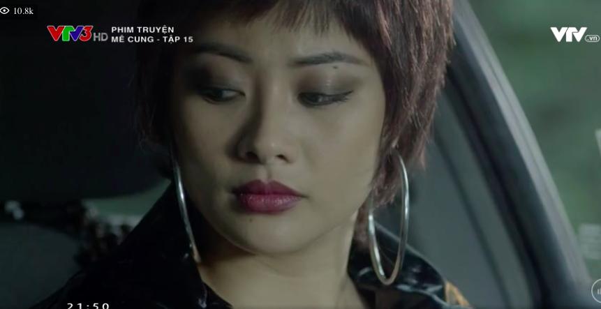 """""""Mê cung"""": Fan phát hoảng khi Hồng Đăng bắn chết nữ cảnh sát xinh đẹp trước mặt Công Lý - Ảnh 6."""