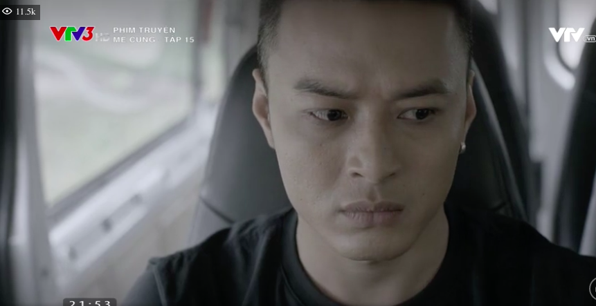 """""""Mê cung"""": Fan phát hoảng khi Hồng Đăng bắn chết nữ cảnh sát xinh đẹp trước mặt Công Lý - Ảnh 8."""