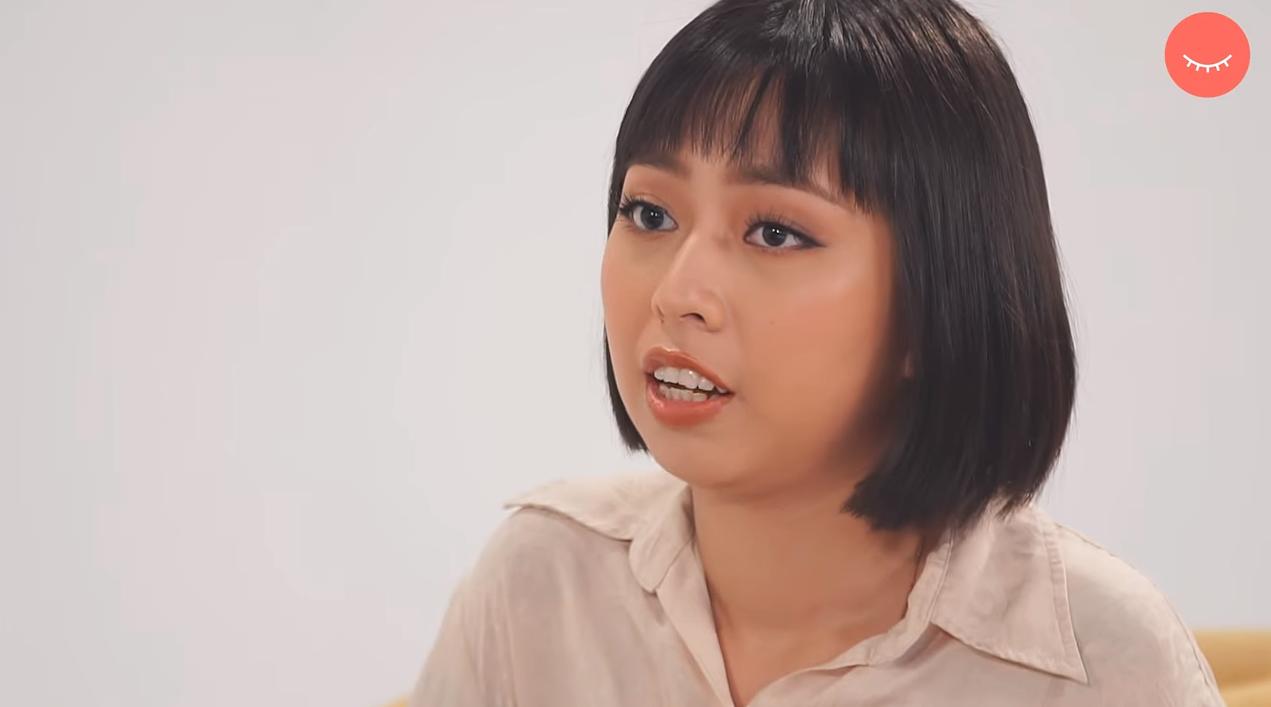 """Tham gia show hẹn hò của người Việt, cô gái khiến dân tình rối não với những câu nói """"nửa Tây nửa ta"""" - Ảnh 6."""