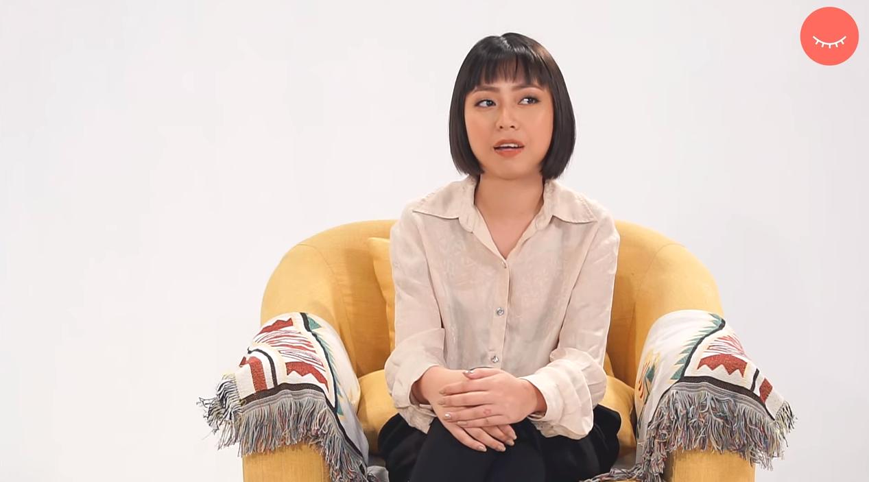 """Tham gia show hẹn hò của người Việt, cô gái khiến dân tình rối não với những câu nói """"nửa Tây nửa ta"""" - Ảnh 3."""
