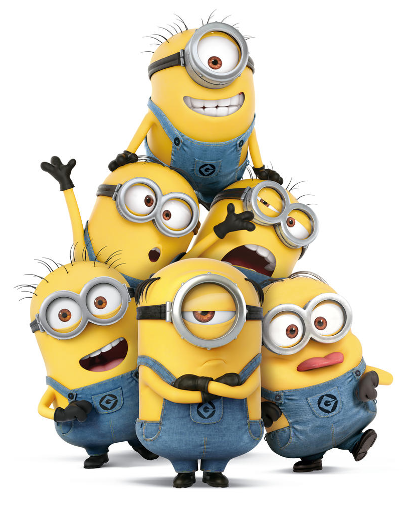 Mel_and_minions_despicable_me_3
