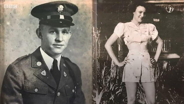 Màn tái ngộ lay động cả thế giới hôm nay: Tình yêu được viết tiếp sau 75 năm xa cách của chàng lính Mỹ và cô gái miền quê nước Pháp - Ảnh 1.