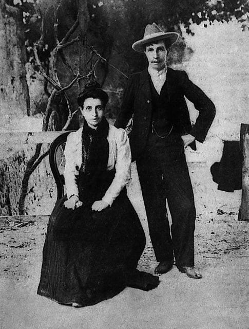 """Chứng ta chứng cả nàng: Hơn 100 năm trước, cặp đôi """"bách hợp"""" này đã lừa cả cha xứ để được lấy nhau - Ảnh 3."""
