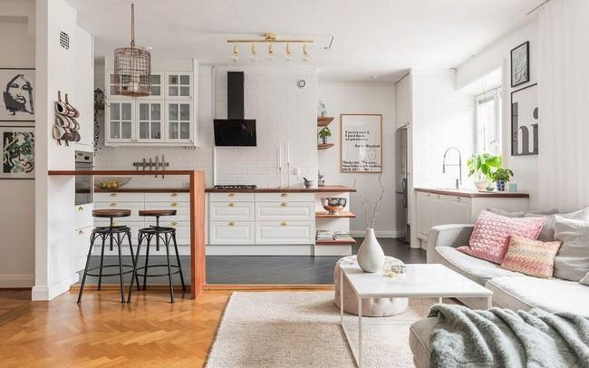 Muốn thiết kế căn hộ hoàn hảo bạn không nên bỏ qua 3 lưu ý này  - Ảnh 2.