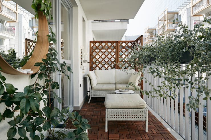 Muốn thiết kế căn hộ hoàn hảo bạn không nên bỏ qua 3 lưu ý này  - Ảnh 3.