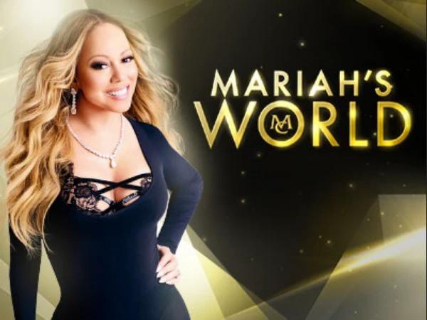Vụ ngoại tình cực shock của Mariah Carey với vũ công kém 12 tuổi: từng có loạt khoảnh khắc làm người xem đỏ mặt trong show thực tế riêng từ khi còn đính hôn chồng! - Ảnh 1.