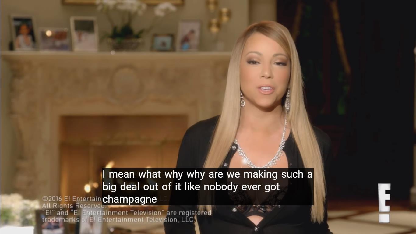 Vụ ngoại tình cực shock của Mariah Carey với vũ công kém 12 tuổi: từng có loạt khoảnh khắc làm người xem đỏ mặt trong show thực tế riêng từ khi còn đính hôn chồng! - Ảnh 6.