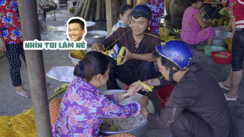 Vie Channel_Muon An Phai Lan Vao Bep Tap 11(17)