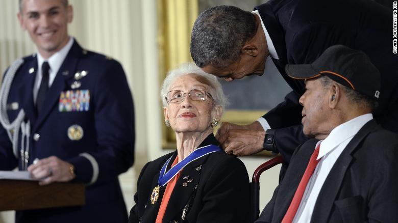 Chuyện về 3 người phụ nữ giúp nước Mỹ chinh phục không gian thành công nhưng lại bị lãng quên bởi chính xứ sở cờ hoa - Ảnh 6.