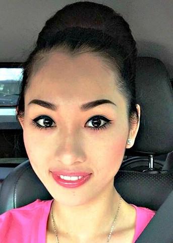 Cô gái gốc Việt bị chồng đồng hương bắn chết tại nhà, kẻ thủ ác chụp ảnh cùng thi thể nạn nhân gửi cho bạn bè - Ảnh 2.