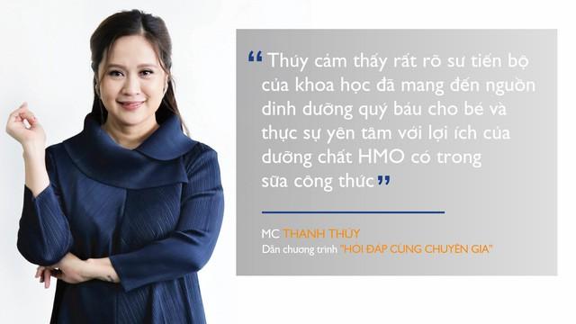 MC Thanh Thúy lần đầu chia sẻ bí kíp tăng đề kháng cho bé Cà Phê  - Ảnh 3.