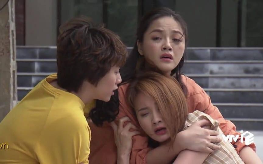 """""""Về nhà đi con"""": Fan phát hiện sự thật không ngờ phía sau cảnh quay được cho là Vũ bỏ Thư"""