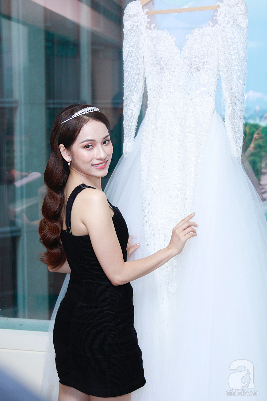Độc quyền: Sara Lưu âu yếm Dương Khắc Linh trong phòng cưới trước giờ G  - Ảnh 6.