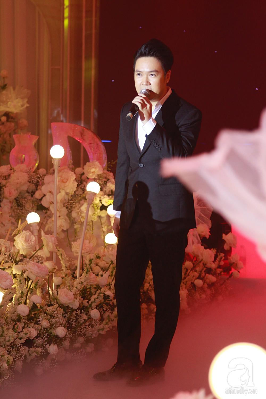 Chú rể Dương Khắc Linh suýt nhầm Hoàng Yến Chibi và Liz Kim Cương là vợ mình  - Ảnh 7.