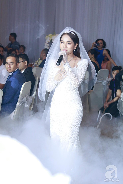 Chú rể Dương Khắc Linh suýt nhầm Hoàng Yến Chibi và Liz Kim Cương là vợ mình  - Ảnh 5.