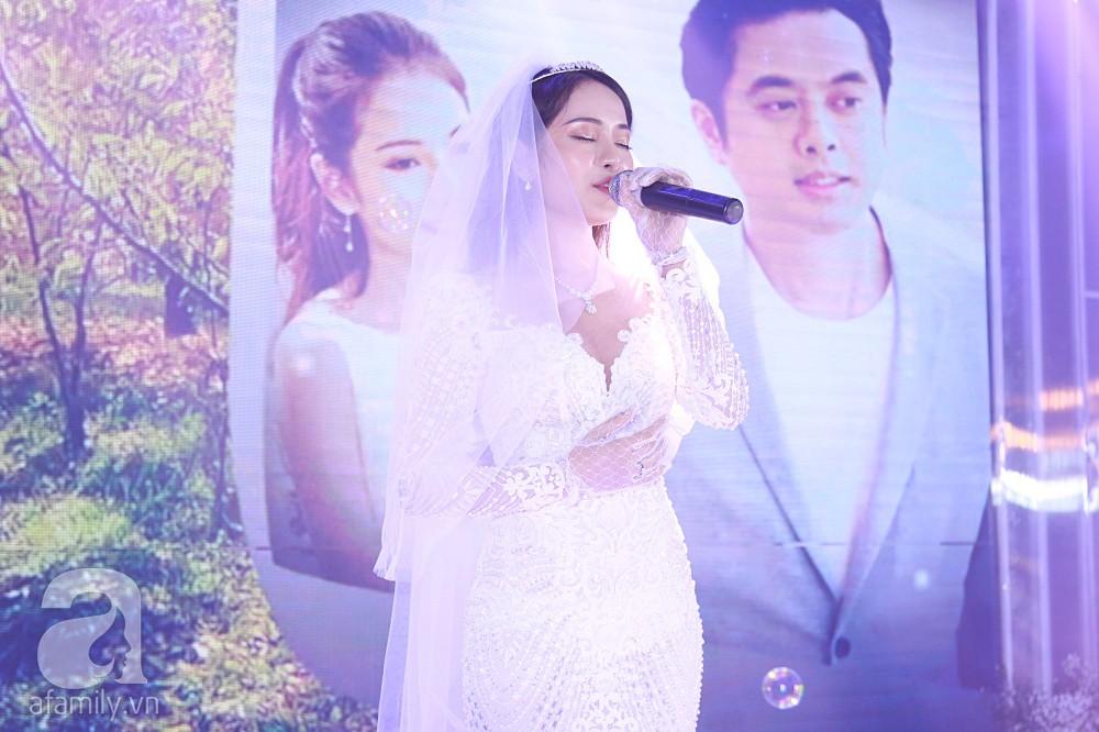 Chú rể Dương Khắc Linh suýt nhầm Hoàng Yến Chibi và Liz Kim Cương là vợ mình  - Ảnh 4.