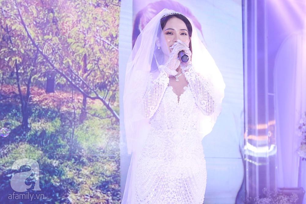 Chú rể Dương Khắc Linh suýt nhầm Hoàng Yến Chibi và Liz Kim Cương là vợ mình  - Ảnh 3.