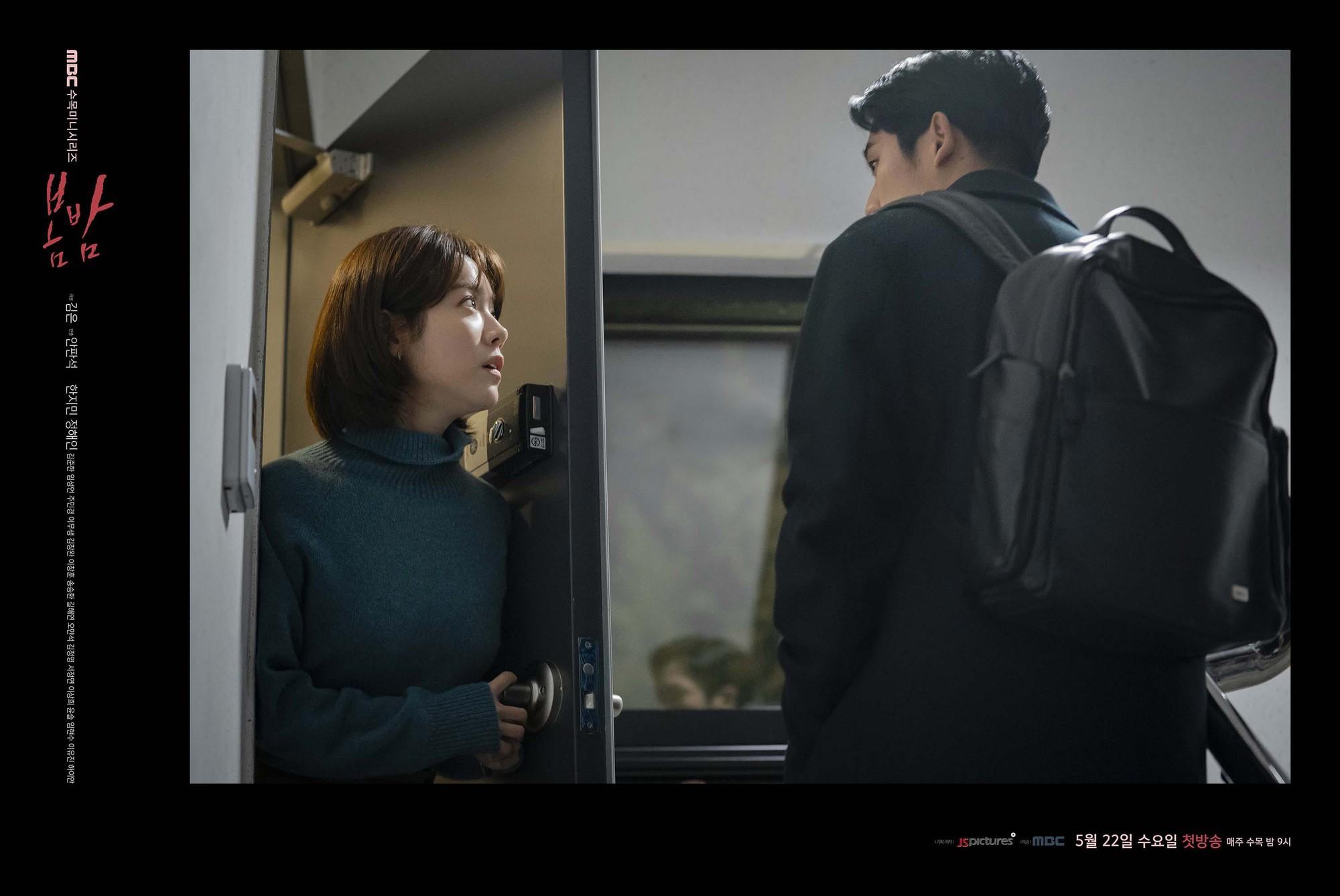 """Jung Hae In từ Chị Đẹp đến Đêm Xuân: Chàng """"phi công trẻ"""" đáng trân trọng hay kẻ thứ ba phá hoại tình yêu? - Ảnh 1."""