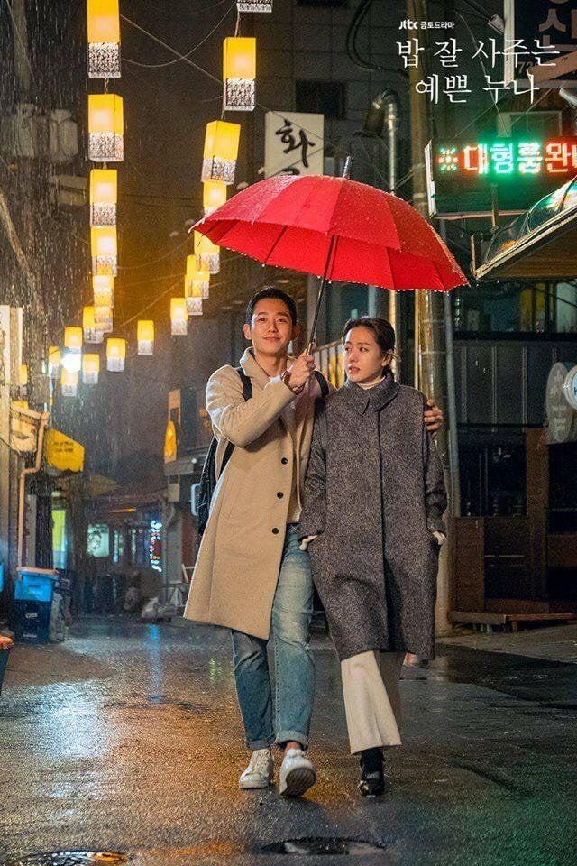 """Jung Hae In từ Chị Đẹp đến Đêm Xuân: Chàng """"phi công trẻ"""" đáng trân trọng hay kẻ thứ ba phá hoại tình yêu? - Ảnh 3."""
