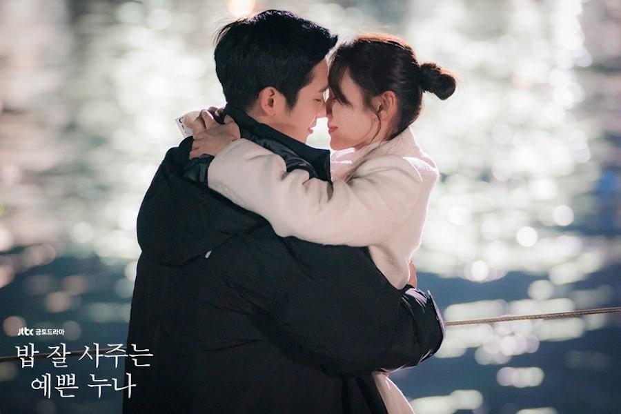 """Jung Hae In từ Chị Đẹp đến Đêm Xuân: Chàng """"phi công trẻ"""" đáng trân trọng hay kẻ thứ ba phá hoại tình yêu? - Ảnh 9."""