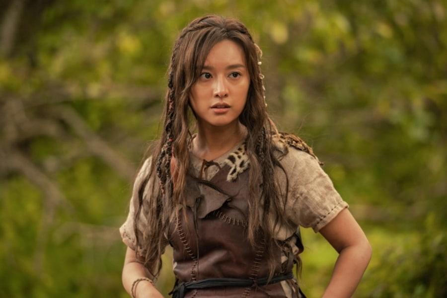 """Điểm qua 3 lý do khiến """"Arthdal Chronicles"""" của Song Joong Ki là bộ phim đáng xem trong mùa hè này - Ảnh 5."""