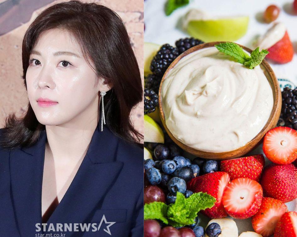 Vừa làm đẹp da vừa giữ dáng nuột, chẳng trách các mỹ nhân Hàn lại chăm bổ sung những loại thực phẩm này đến vậy - Ảnh 2.