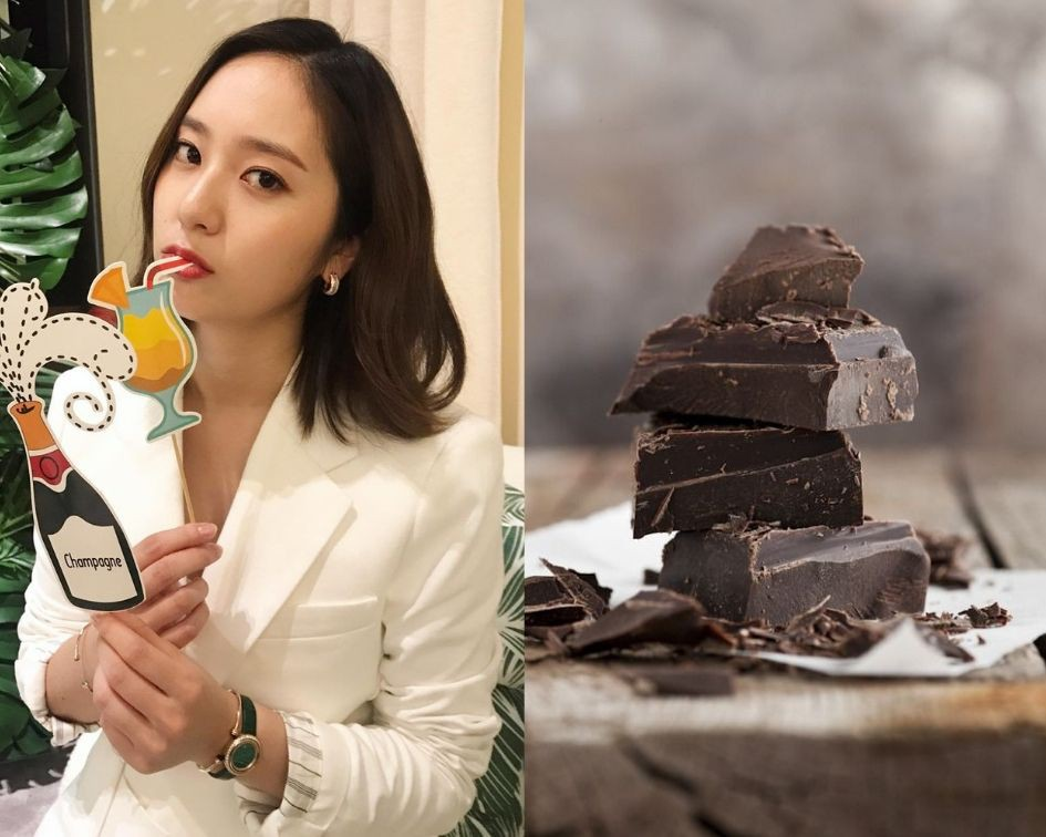 Vừa làm đẹp da vừa giữ dáng nuột, chẳng trách các mỹ nhân Hàn lại chăm bổ sung những loại thực phẩm này đến vậy - Ảnh 7.
