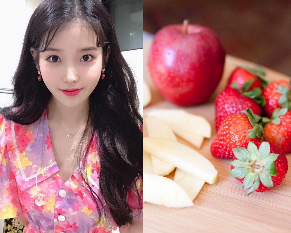 Vừa làm đẹp da vừa giữ dáng nuột, chẳng trách các mỹ nhân Hàn lại chăm bổ sung những loại thực phẩm này đến vậy - Ảnh 8.