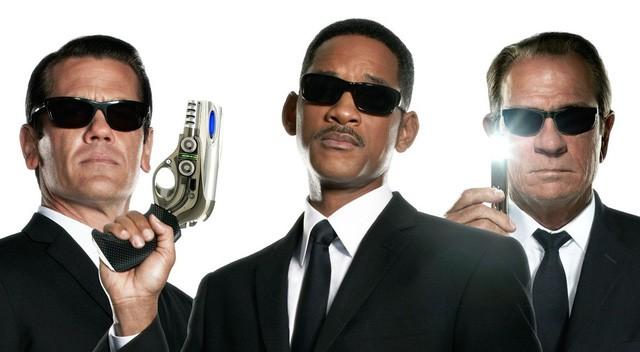 Lý do đồng hồ Hamilton Ventura được lựa chọn làm phụ kiện cho Men In Black phần 4 - Ảnh 3.